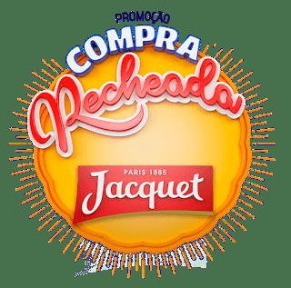 Promoção Compra Recheada Jacquet
