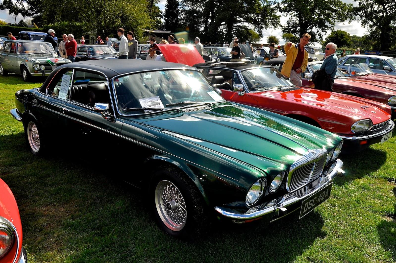 Classic Sports Cars Designs