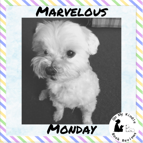 Marvelous Monday with Lexi: April 22nd Edition by On My Kindle BR