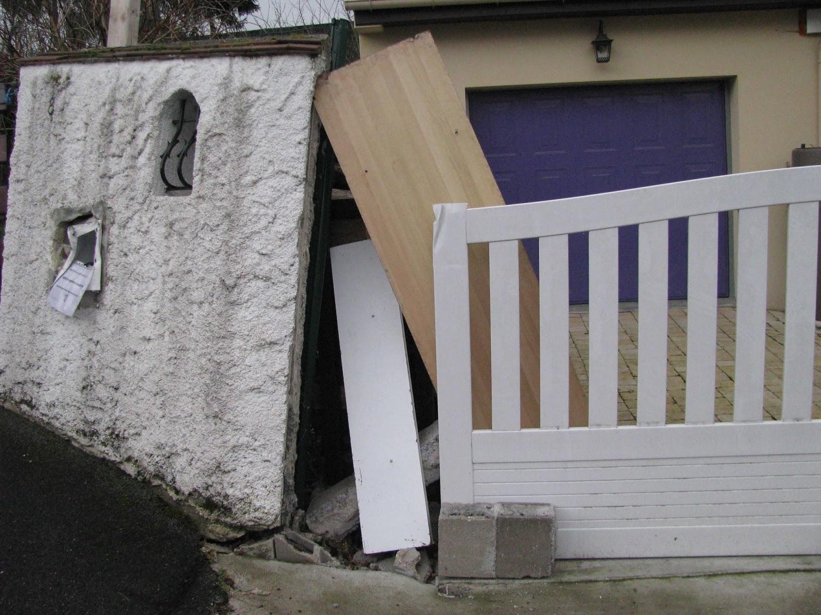 je fais construire ma maison un dr le d 39 accident 1 8. Black Bedroom Furniture Sets. Home Design Ideas