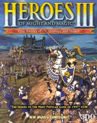 Homm3boxart Heroes of Might and Magic III para Android