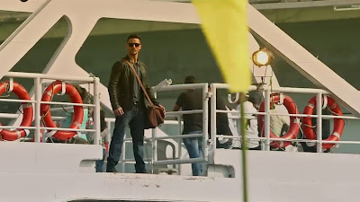 Baaghi 2 Movie Tiger Shroff Widescreen HD Image
