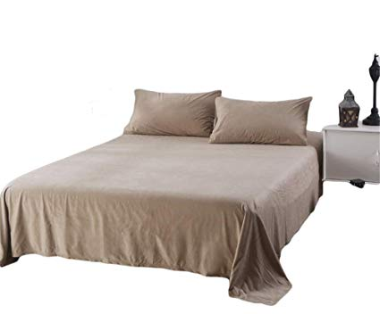Oakland Bedding Flat And Fitted Sheet