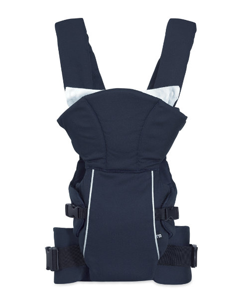 Review Mothercare 2 Position Baby Carrier Confessions Of A New Mummy