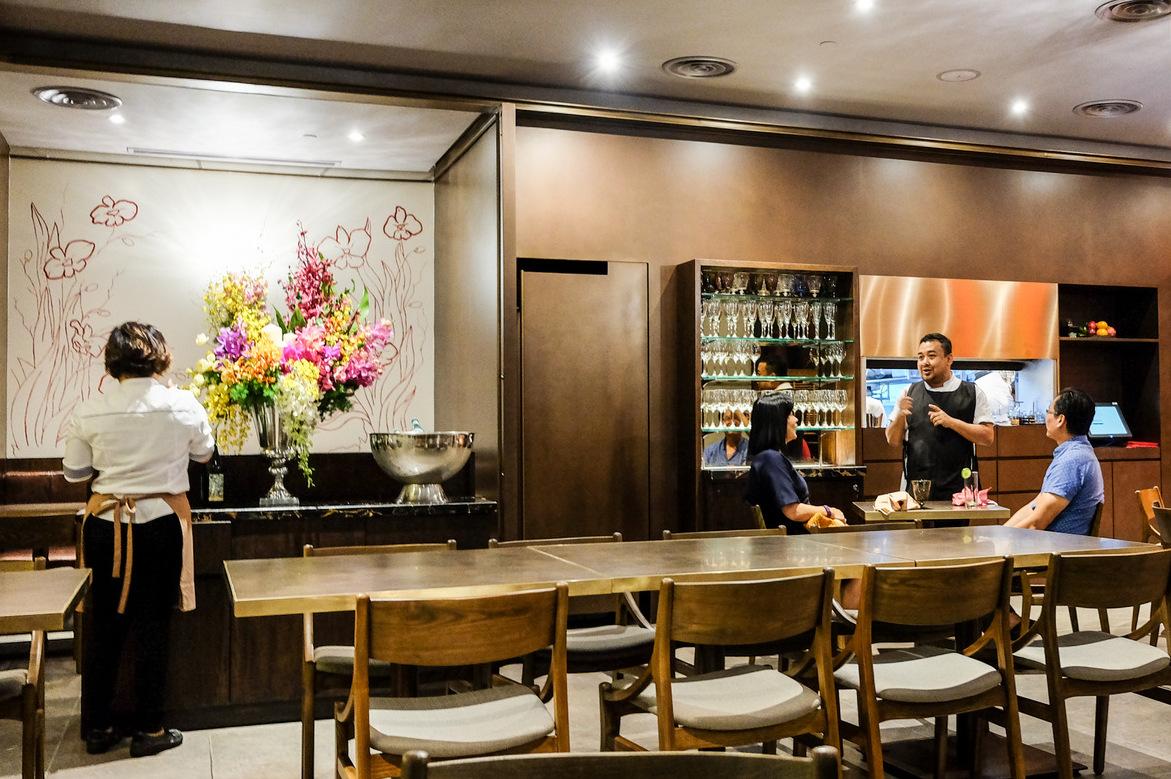 Thai Restaurant Damansara Heights