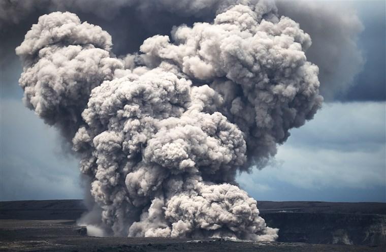 Volcán-Kilauea-sufre-nueva-erupción-en-Hawaii