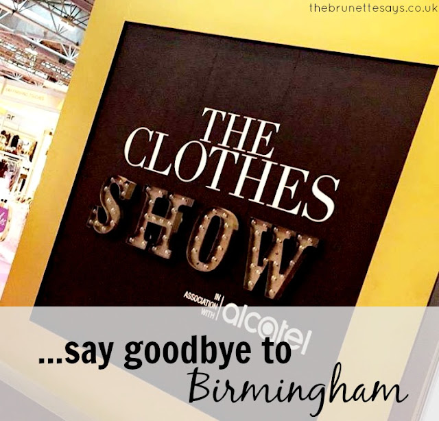 The Clothes Show, British Style Collective