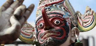 Sekelumit Kisah Penjaga Budaya Tari Topeng Malang