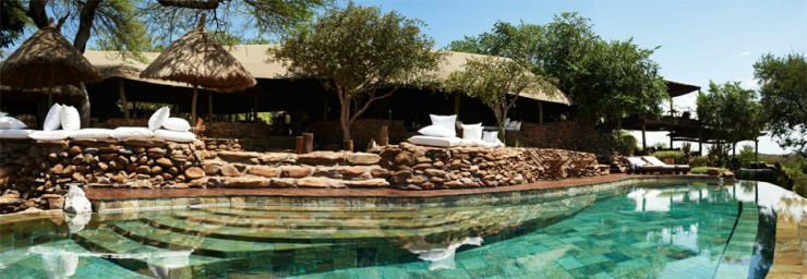 Top 11 Resorts Around the World - South Africa