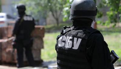 У Херсоні на працівників СБУ напали сепаратисти