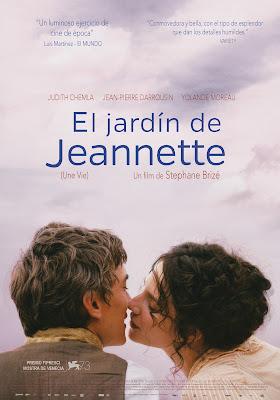Une Vie 2016 DVD R2 PAL Spanish