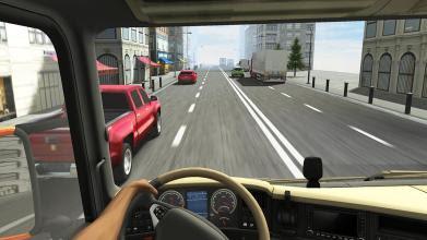 Download Game Truck Racer 2 Version 1.1