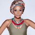 Bonang urges Nigerians to 'Dial Up' support for their female stars
