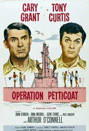 Watch Operation Petticoat Online Free 1959 Putlocker