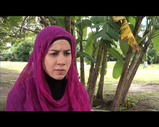 Reaksi Isteri Pertama Bila Tahu Imam Muda Nak kahwin Lagi