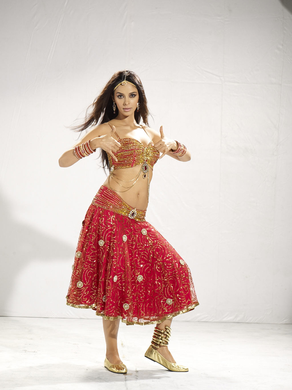 Mallika Sherawat New Spicy Hot Photo Stillsbollywood Hot -9119
