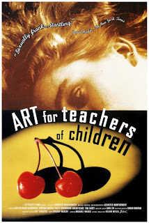 Art for Teachers of Children.
