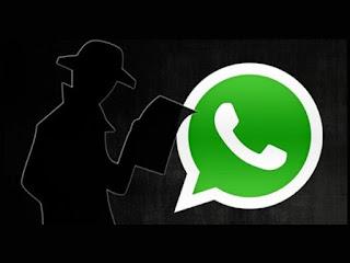 Cara Hack Spy WA WhatsApp Teman/Pacar Terbaru 2018