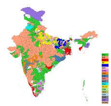 2019 Lok Sabha Dates Announced: With Latest Poll Details
