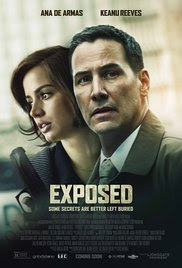 Download Film Terbaru Exposed (2016) BluRay