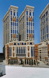 cc3aa21c3 7 June, 2016 – Conrad Hotels & Resorts today celebrates the opening of its  first hotel in the Kingdom of Saudi Arabia – the 438-room Conrad Makkah.