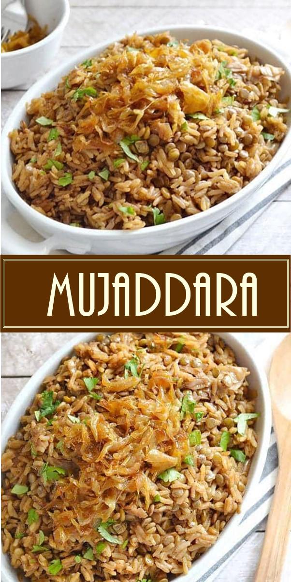 MUJADDARA #Dinnerrecipes