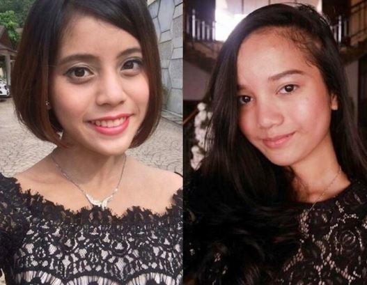6 Anak Dara Selebriti Yang Cantik Rupawan