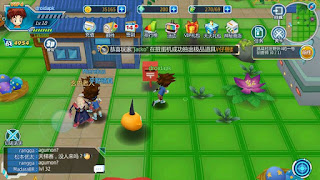 Download Digimon Tri Mod Apk Latest Version Terbaru