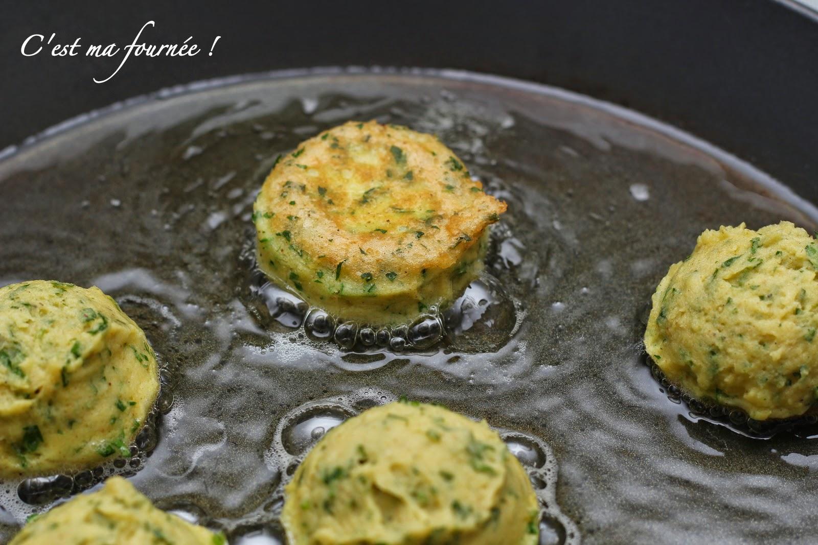 Faire Des Omelettes Rapide Dans Un Fast Food