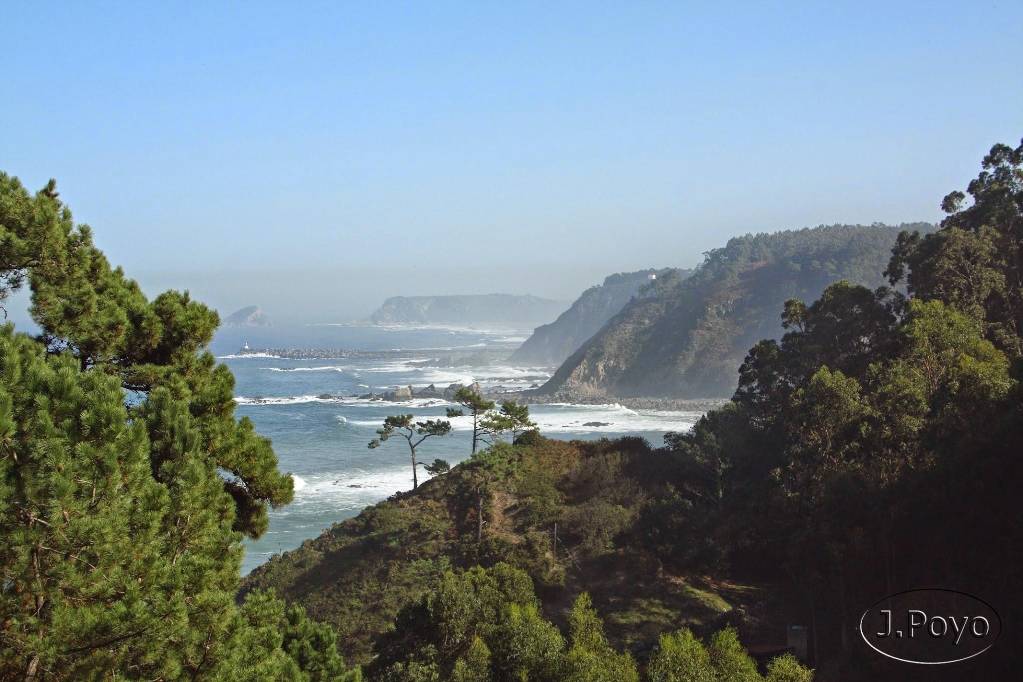Ruta de los Miradores - Asturias