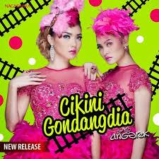 download lagu cikini gondangdia