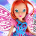 Bloom Butterflix Doll Review ❤ WinxClubAll