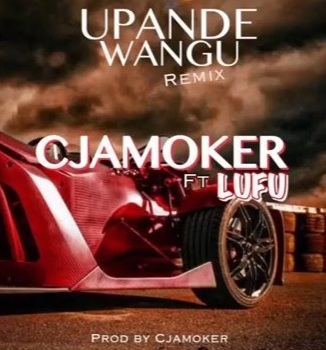 Cjamoker ft Lufu – UPANDE WANGU Remix mp3 - Audio Download