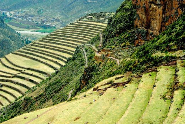 PERU (1): HET LAND VAN PACHA MAMA.