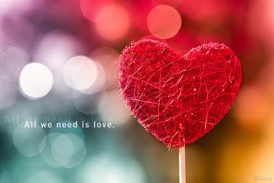 Học cách yêu thương