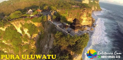ULUWATU TOUR, PURA ULUWATU, BALI TOUR DRIVER