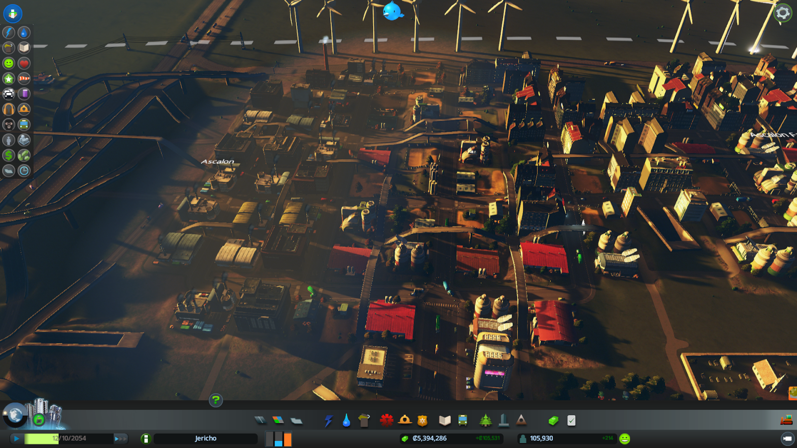 Cities Skylines Natural Disasters Only