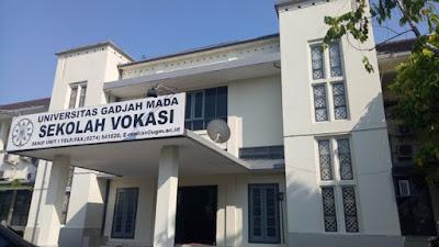 6 Prodi Unik di Sekolah Vokasi UGM Berprospek Kerja Menjanjikan www.guntara.com