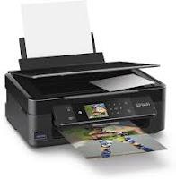 Epson XP-240 Printer Driver