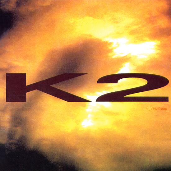 K2 (Kim Sung Myun) – Vol.1 Vol.1 So Sad, Beautiful