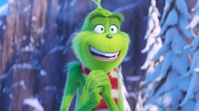 The Grinch 2018 Image 12