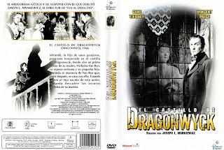 CARÁTULA: El castillo de Dragonwyck