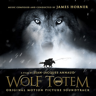 wolf totem soundtracks