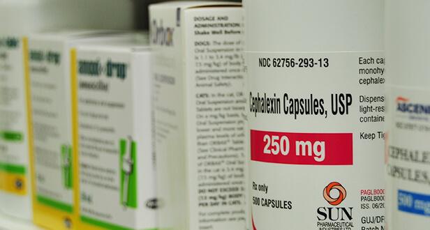 Remédios em Miami