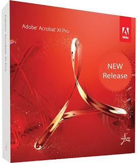 Adobe Acrobat XI Pro v11.0.17 RePack KpoJIuK (Preactivado)(Español)