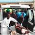 How Boko Haram attacks Damboa in Nigeria, kills 31, injures 48