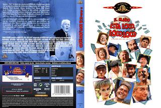 Carátula: El mundo está loco, loco, loco (1963)