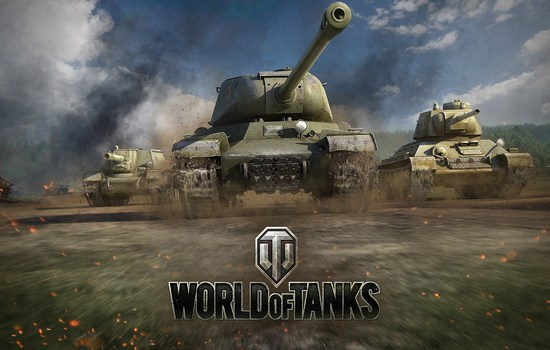 9. World of Tanks عالم الدبابات