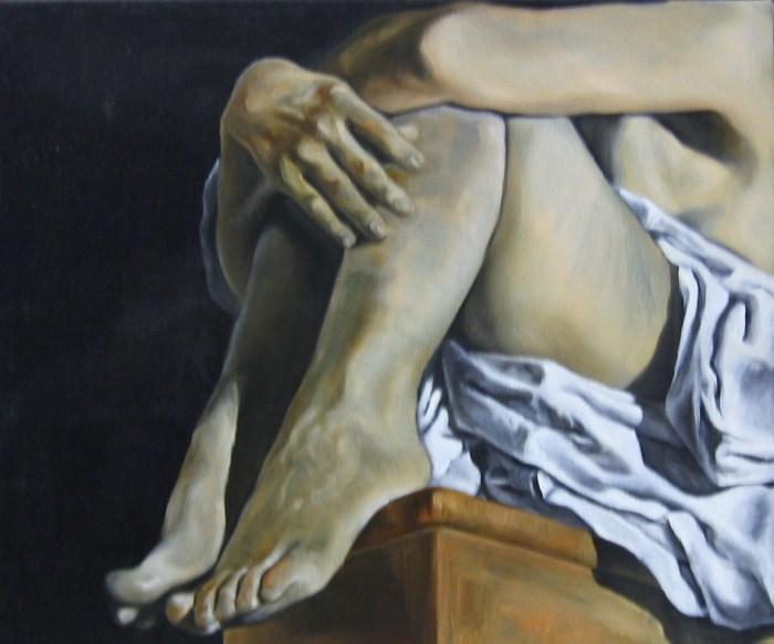 Женская Вселенная. Giulia Quaresima