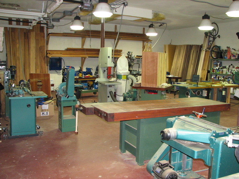 Top Woodworking Techniques